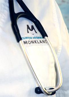 Clinique vétérinaire Monkland
